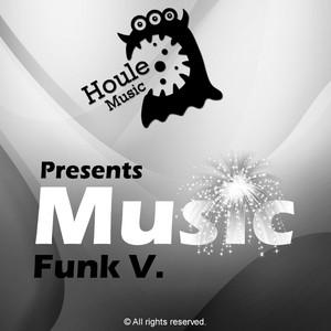 Music by Funk V.