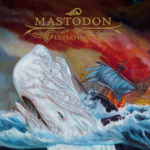 Mastodon – Blood and Thunder (Studio Acapella)