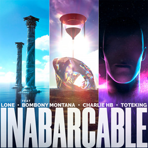 Inabarcable cover art