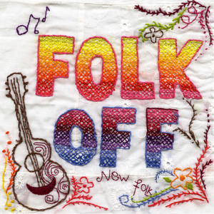 Folk Off!  - Micah P. Hinson