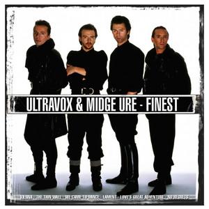 Ultravox & Midge Ure: Finest album