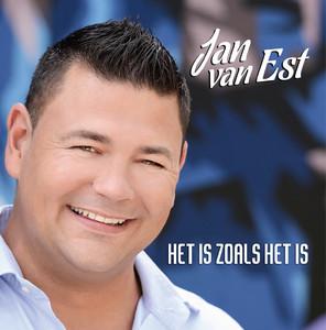 Ik Ben Zo Blij Vandaag by Jan van Est