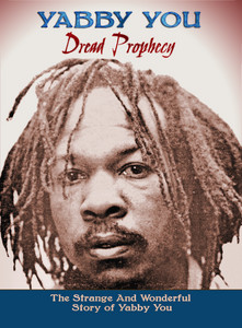 Yabby You cover art