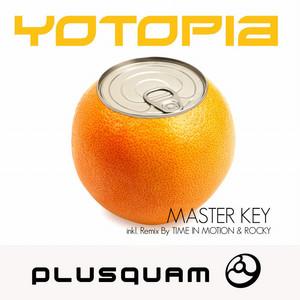 Master Key cover art