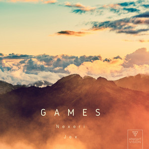 Games (feat. Jex)