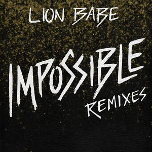 Impossible - Jax Jones Remix cover art