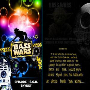 Bass Wars Track