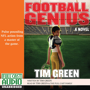 Football Genius (Unabridged) Audiobook free download
