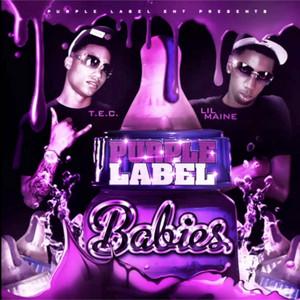 Purple Label Babies