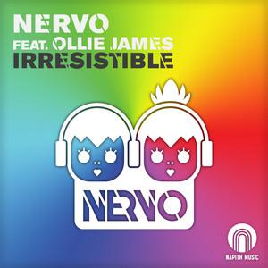 Nervo – irresistible (Acapella)