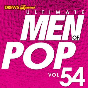 Ultimate Men of Pop, Vol. 54 album