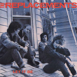 Androgynous by The Replacements