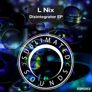 Disintegrator EP