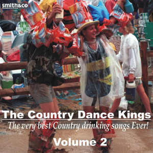 The Best Country Drinking Songs Album Ever Volume 2 album