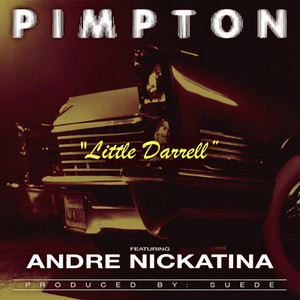 Little Darrell (feat. Andre Nickatina)