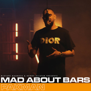 Mad About Bars - S5-E25
