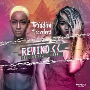 Rewind - Basshall Remix
