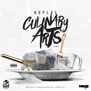 Culinary Arts 101