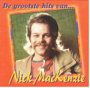 Nick Mackenzie