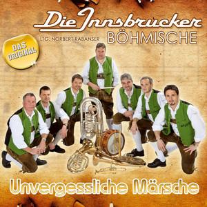 Unter dem Doppeladler by Die Innsbrucker Böhmische