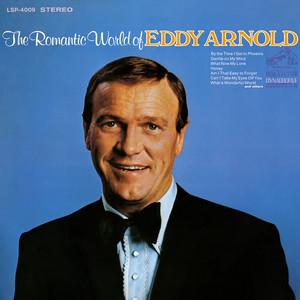 Romantic World of Eddy Arnold album