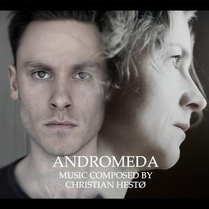Andromeda venter cover art