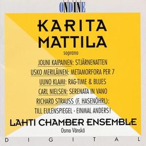 Kaipainen, Meriläinen, Nielsen Etc. / Mattila album