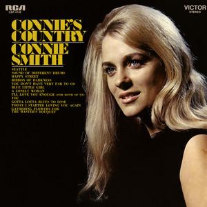 Connie's Country album