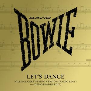 Let's Dance (Nile Rodgers' String Version, Radio Edit)