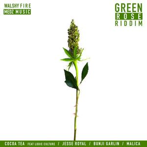 GREEN ROSE RIDDIM
