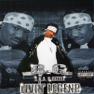 Livin Legend (Asterisk Explicit)