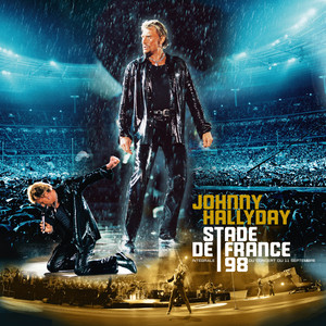 Stade de France 98 - XXème anniversaire album