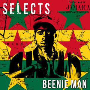 Beenie Man Selects Reggae Dancehall