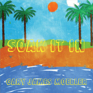 Margaritas and Steel Drums by Gary James Moeller