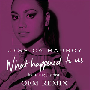 What Happened To Us (feat. Jay Sean)