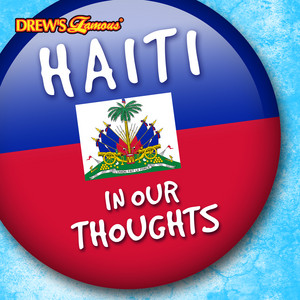 Haiti: In Our Thoughts album