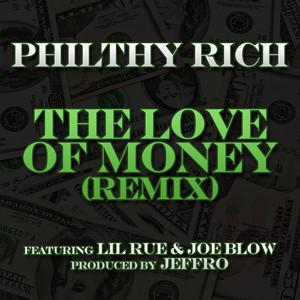 The Love of Money - Single