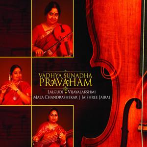 Thillana (Tuned by Lalgudi G Jayaraman) cover art