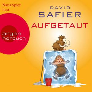 Aufgetaut (Ungekürzte Lesung) Audiobook