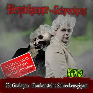 Kapitel 16: Ratatatatatata by Hörspielkammer des Schreckens