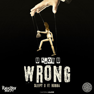 U Know U Wrong (feat. Hubba)