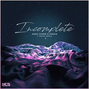 Incomplete (T-Mass Remix)