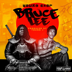 Bruce Lee - Single