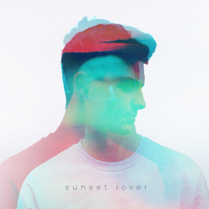 Sunset Lover cover art