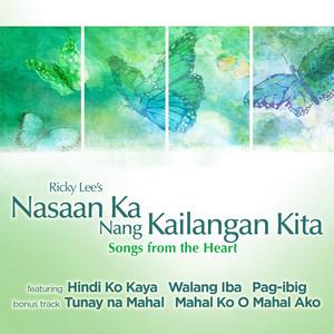 Hindi Ko Kaya - Instrumental Version cover art