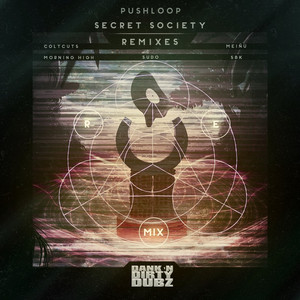 Secret Society Remixes - EP