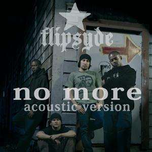 No More (Acoustic Version)