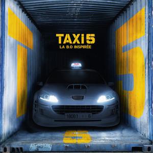 """Le couz (Extrait de la BOF de """"Taxi 5"""")"""