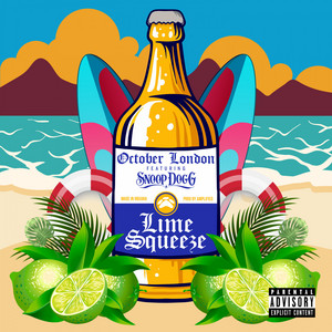 Lime Squeeze (feat. Snoop Dogg)