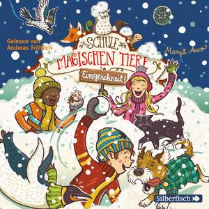 Eingeschneit! Ein Winterabenteuer Audiobook